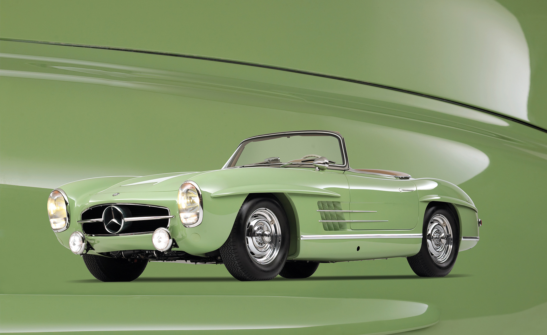 Automotive Photography 57_300SL